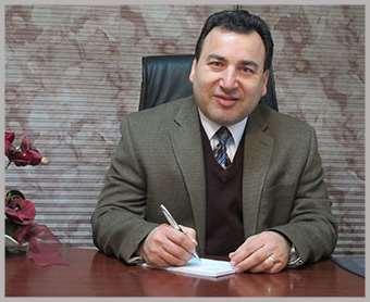دکتر سید ابوالحسن جزایری